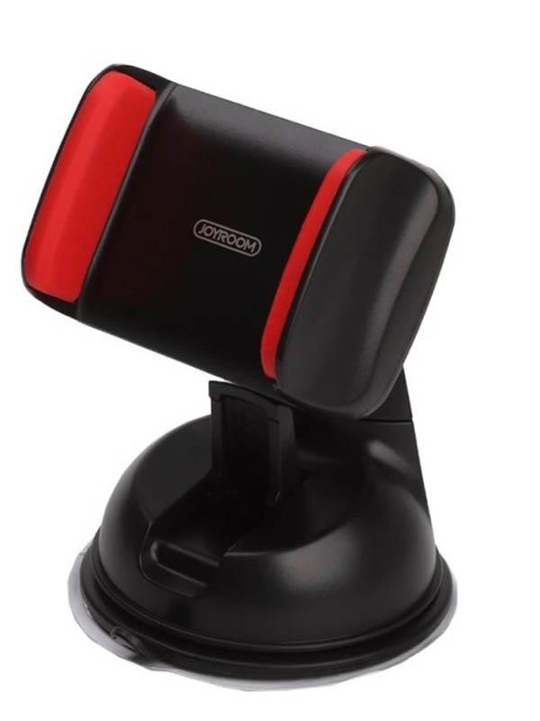 Держатель JoyRoom JR-OK1 Black-Red