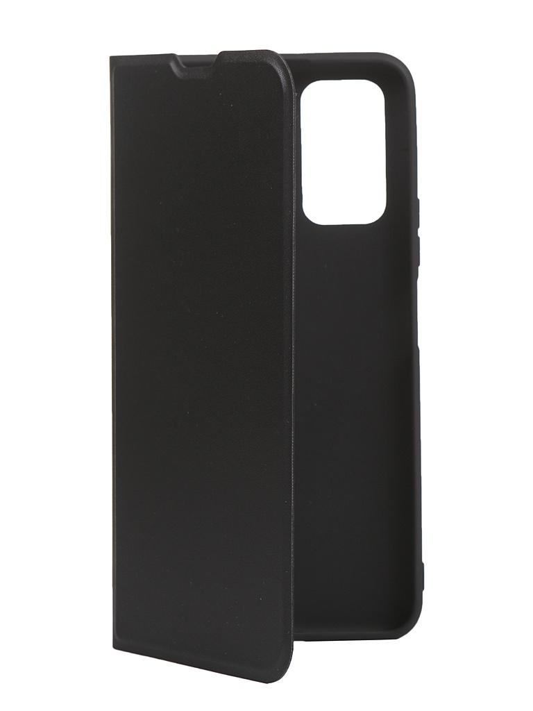 цена на Чехол Red Line для Honor 30S Book Cover Black УТ000021116