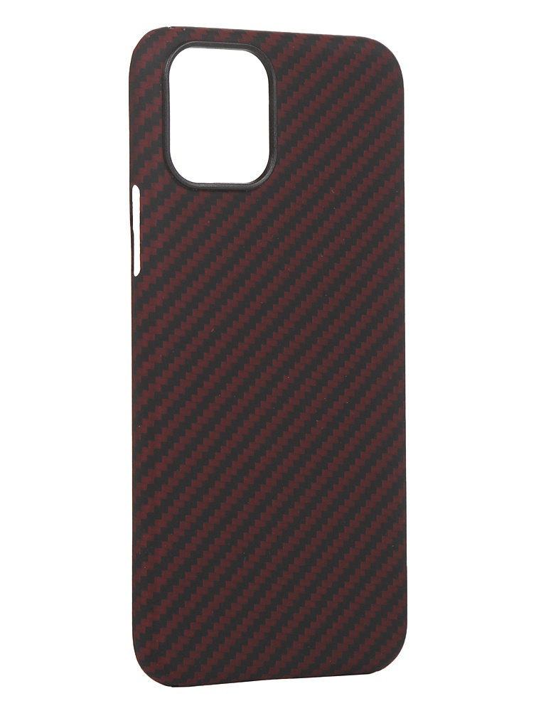 Чехол Red Line для APPLE iPhone 11 Pro Carbon Matte УТ000021527