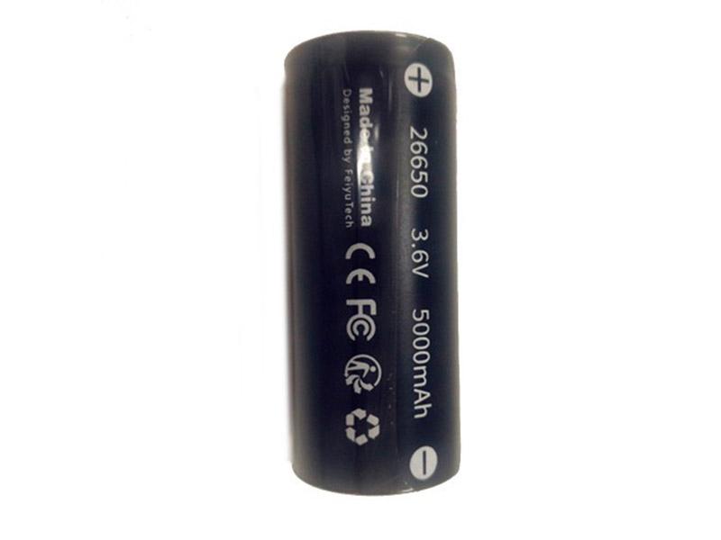 Аккумулятор Feiyu Tech FB26650 для FY-SPG2/FY-G6/FY-G6 Plus