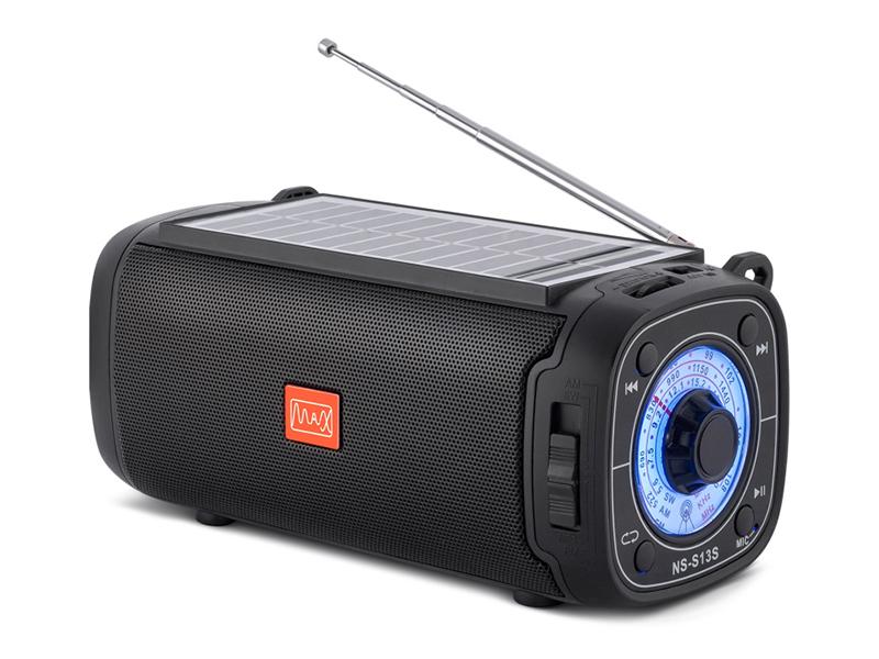 Радиоприемник Max MR-341