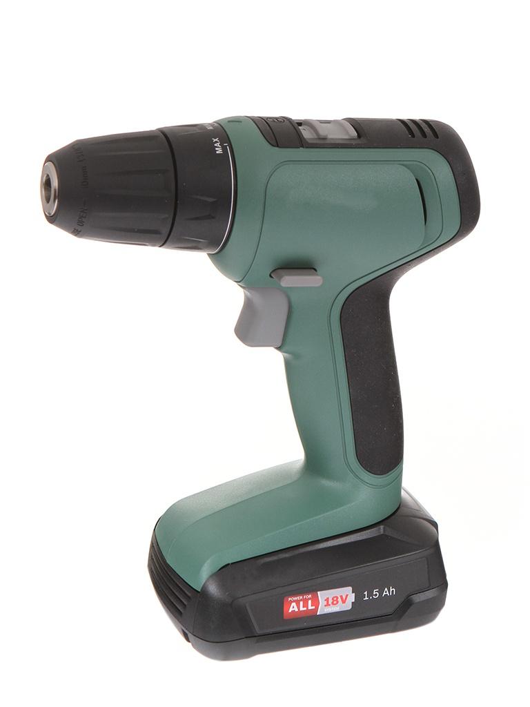 Электроинструмент Bosch UniversalDrill 18 06039C8004
