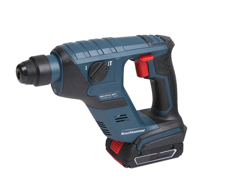 Перфоратор Bosch GBH 18 V-Li Compact 0611905302
