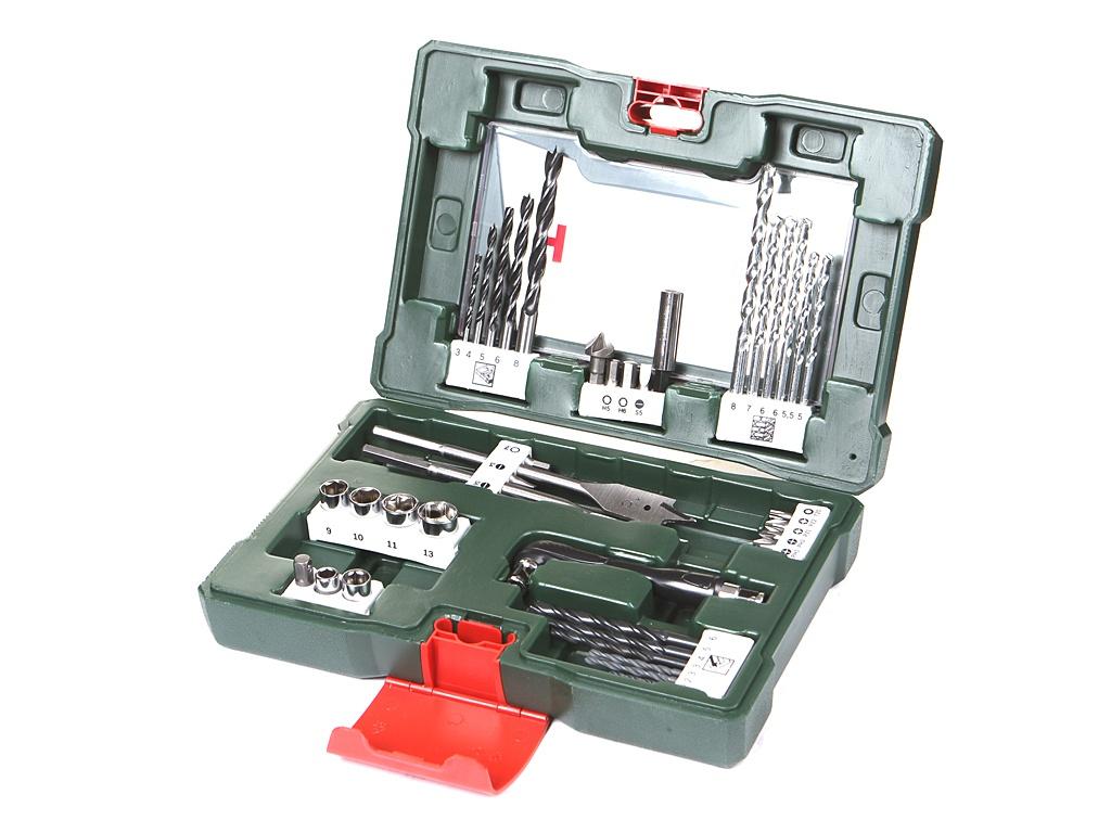 Набор сверл и бит Bosch V-Line 41pcs VS 2607017305