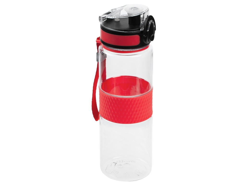 бутылка be first 500ml orange matte Бутылка Molti Fata Morgana 500ml Transparent Red 10772.50