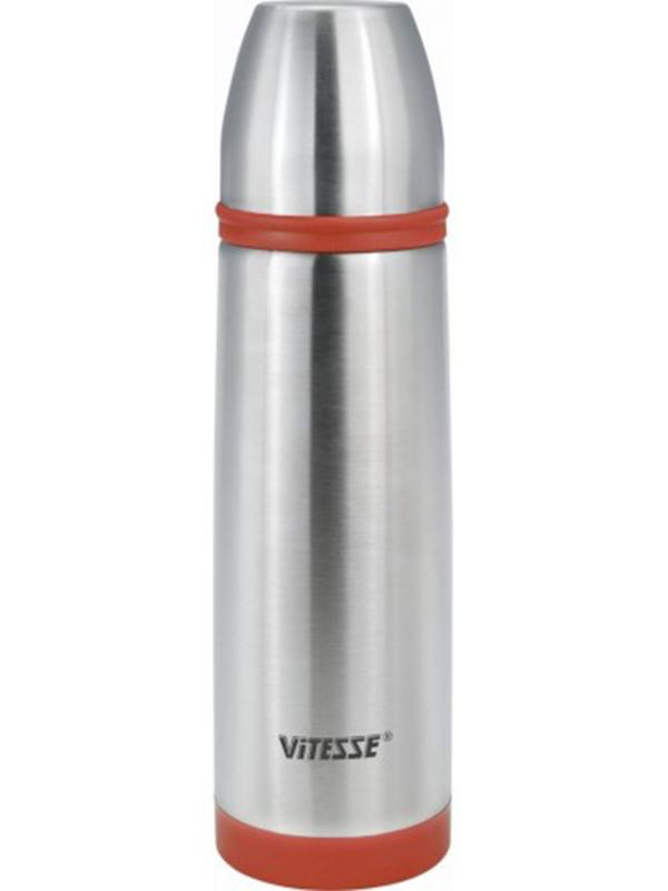 Термос Vitesse 500ml VS-2630 Red термос vitesse 500ml vs 2630 red