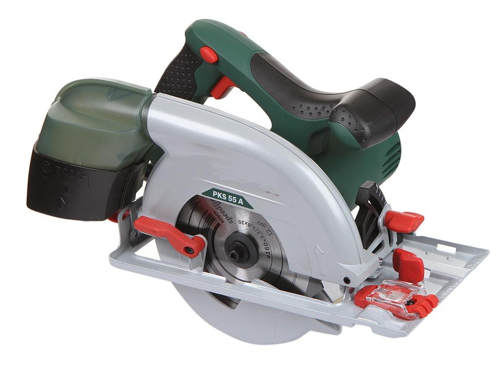 Пила Bosch PKS 55 A 0603501002