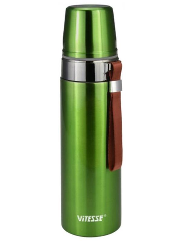 Термос Vitesse 750ml VS-2633 Green