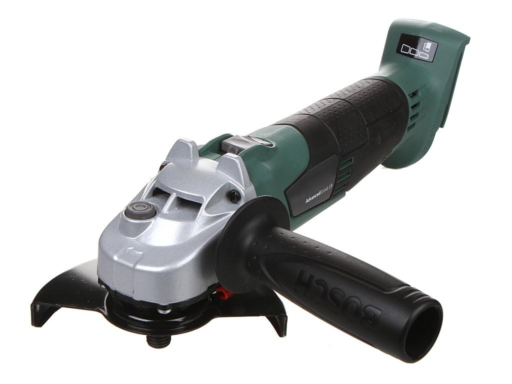 Шлифовальная машина Bosch AdvancedGrind 18 06033D9000