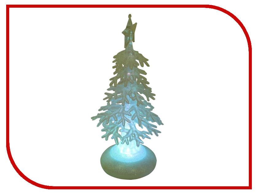 Новогодний сувенир Ёлочка Снежная USB 17.5см Orient 303S волшебная страна сувенир ёлочка
