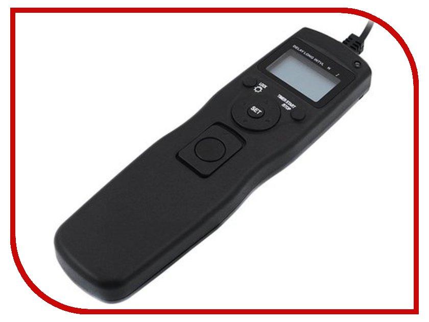 Пульт ДУ Dicom DT-MC30 для Nikon D3x/D3/D700/D300/D200 с таймером