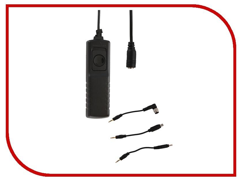 Dicom Пульт ДУ Dicom DU-3000N для Nikon D3x/D3/D700/D300/D200/D90/D5000