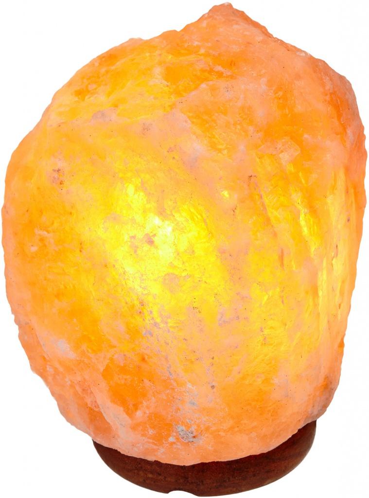 Солевая лампа Wonder Life Скала 3-4кг SLL-12013/4-Д