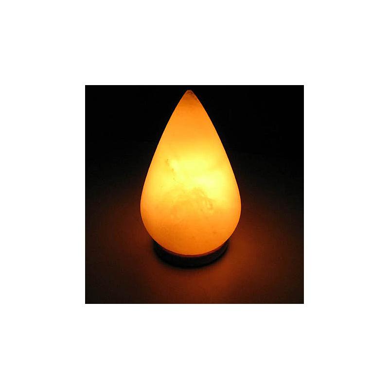 Солевая лампа Wonder Life Капля SLL-12031-Д
