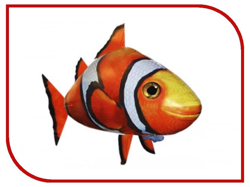 Игрушка Летающая рыба Воздухоплаватели Немо футболка немо унисекс