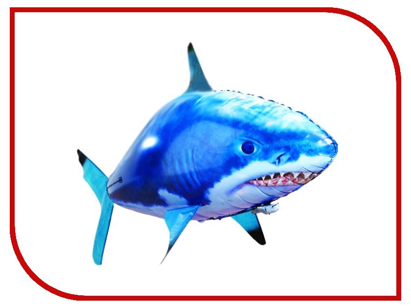 Радиоуправляемая игрушка Летающая рыба Воздухоплаватели Акула