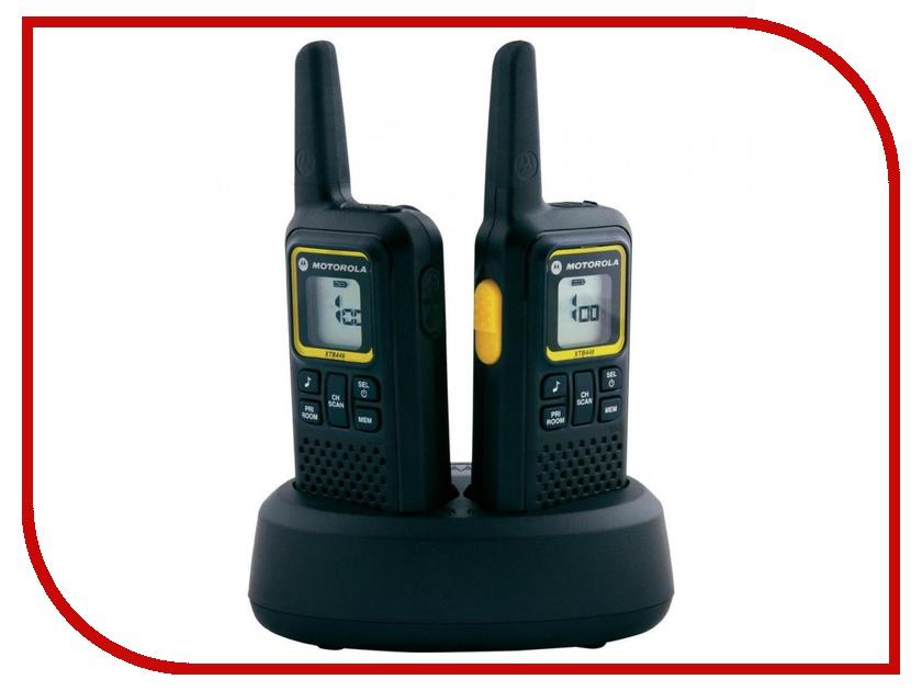 Рация Motorola XTB446 / PMR446
