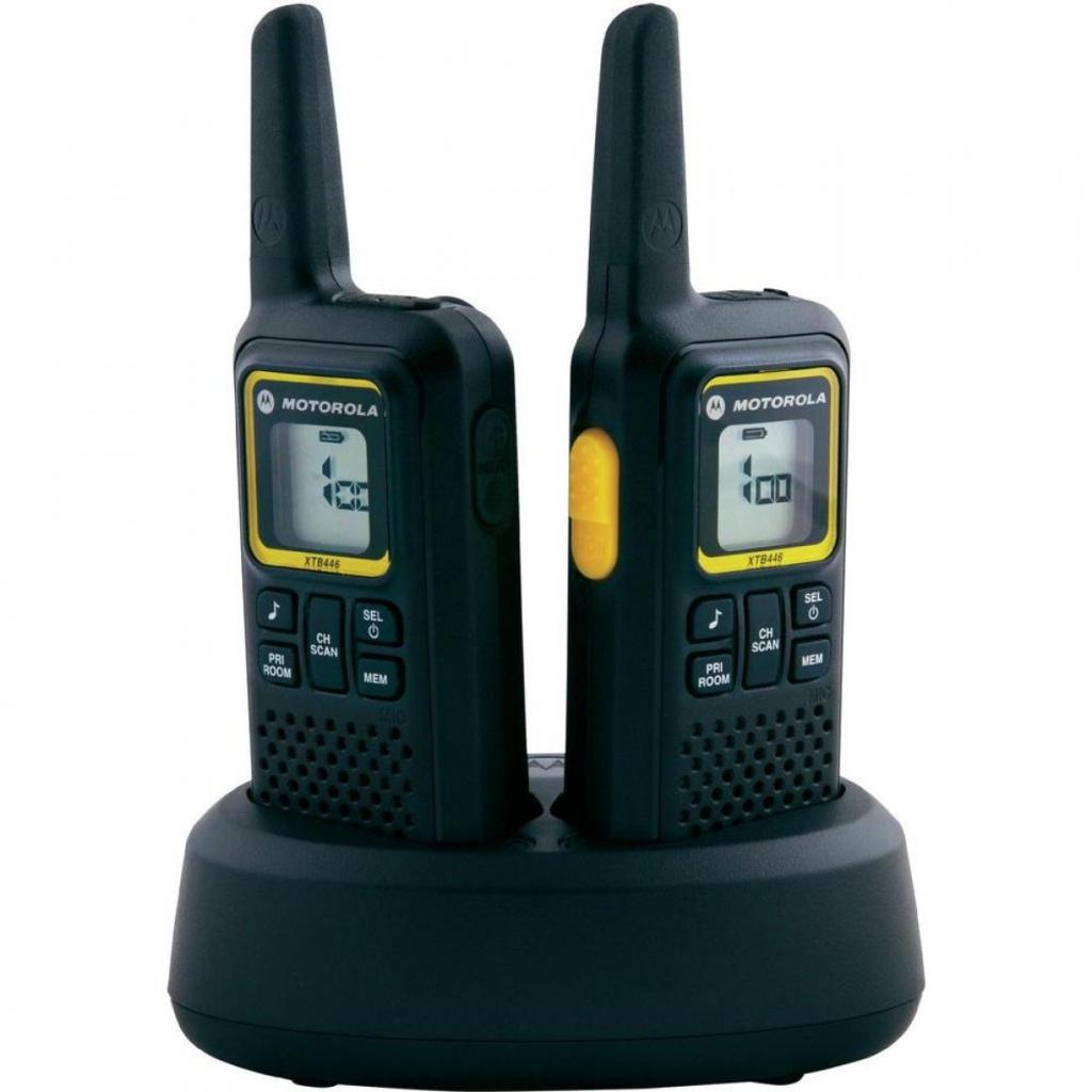 Рация Motorola XTB446 / PMR446<br>