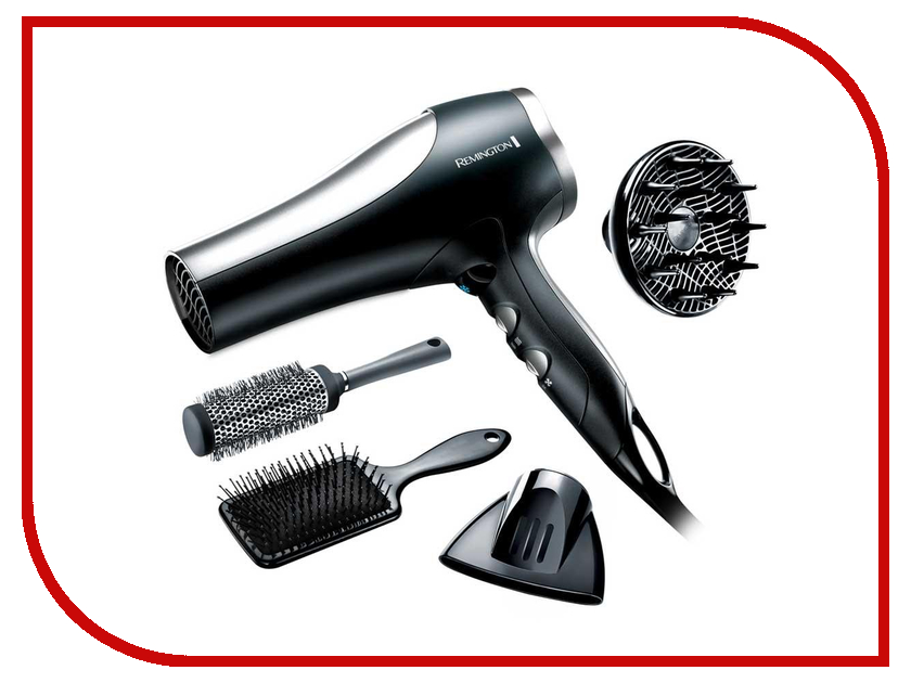 Фен Remington D5017 фен remington keratin therapy pro dryer ac8000 page 7