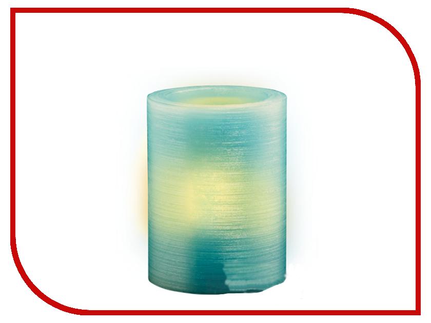 Светодиодная свеча Jazzway CL1-E34Bl