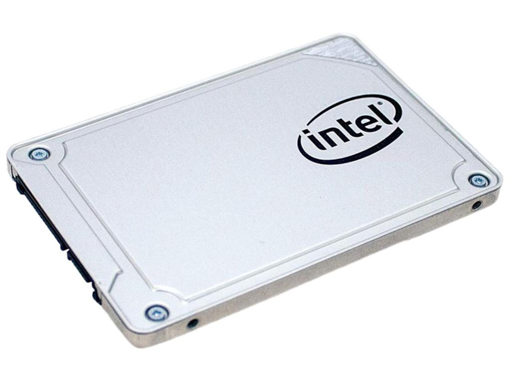 Твердотельный накопитель Intel 5100S 64Gb SSDSC2KR064G8X1