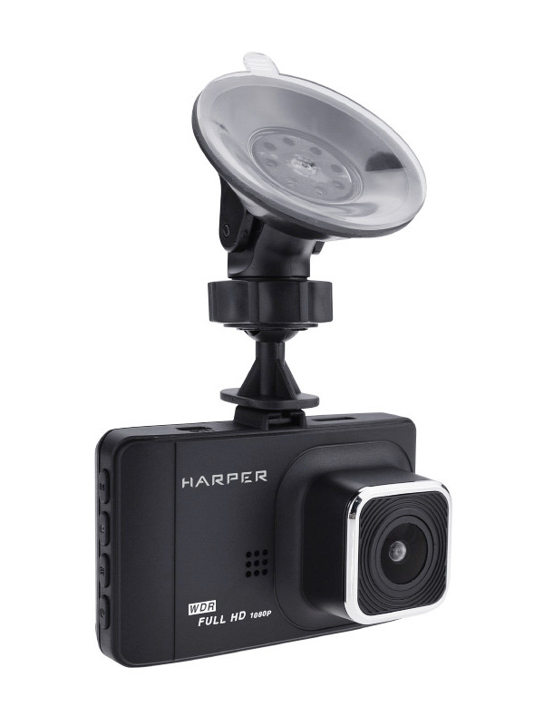 Видеорегистратор Harper DVHR-450