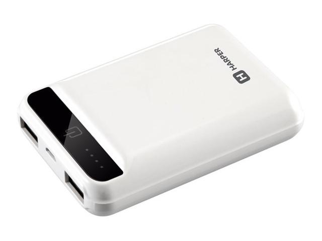 Внешний аккумулятор HARPER PB-10005 White
