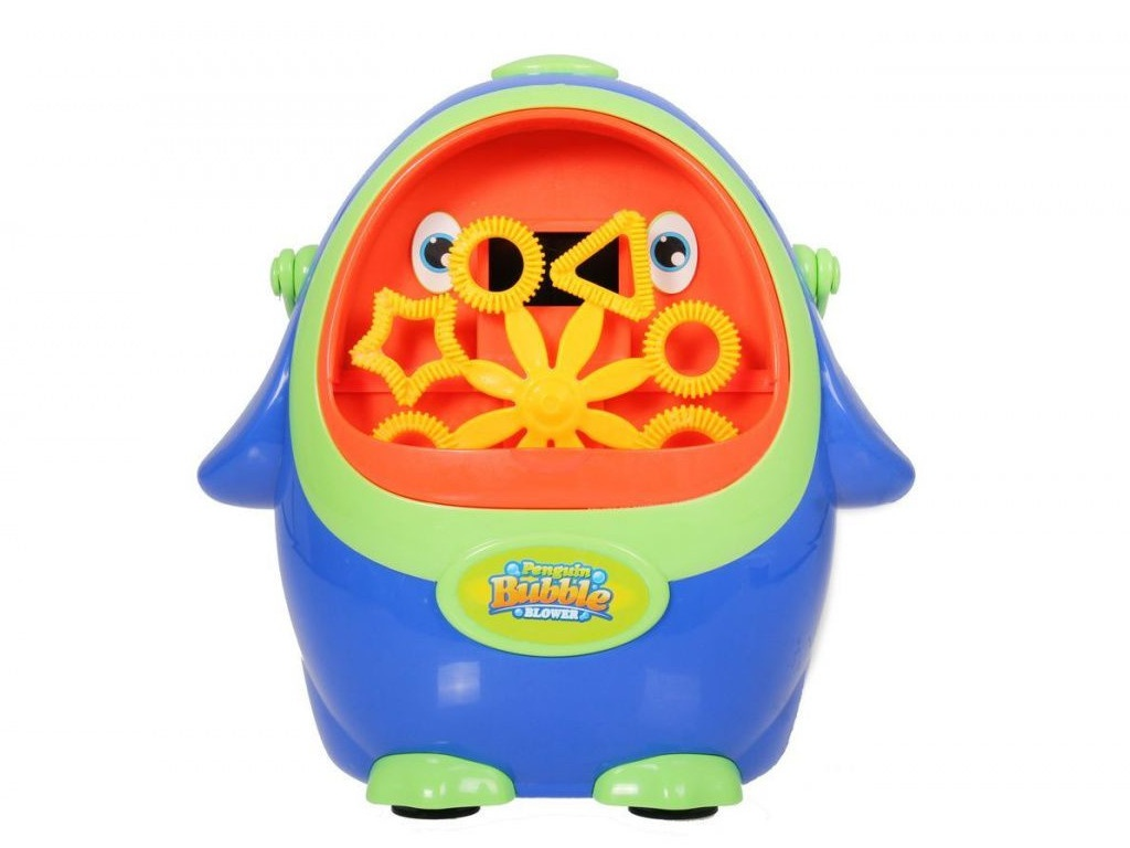 Генератор мыльных пузырей Bradex DE 0470