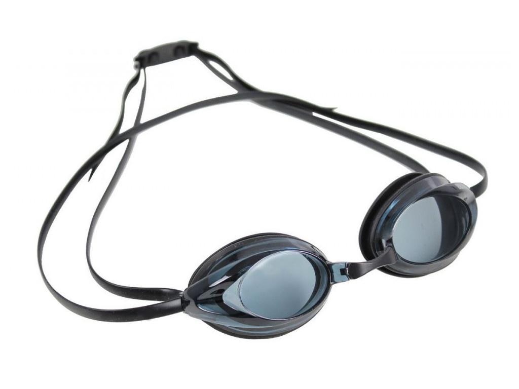 Очки для плавания Bradex Спорт Black-Grey SF 0396