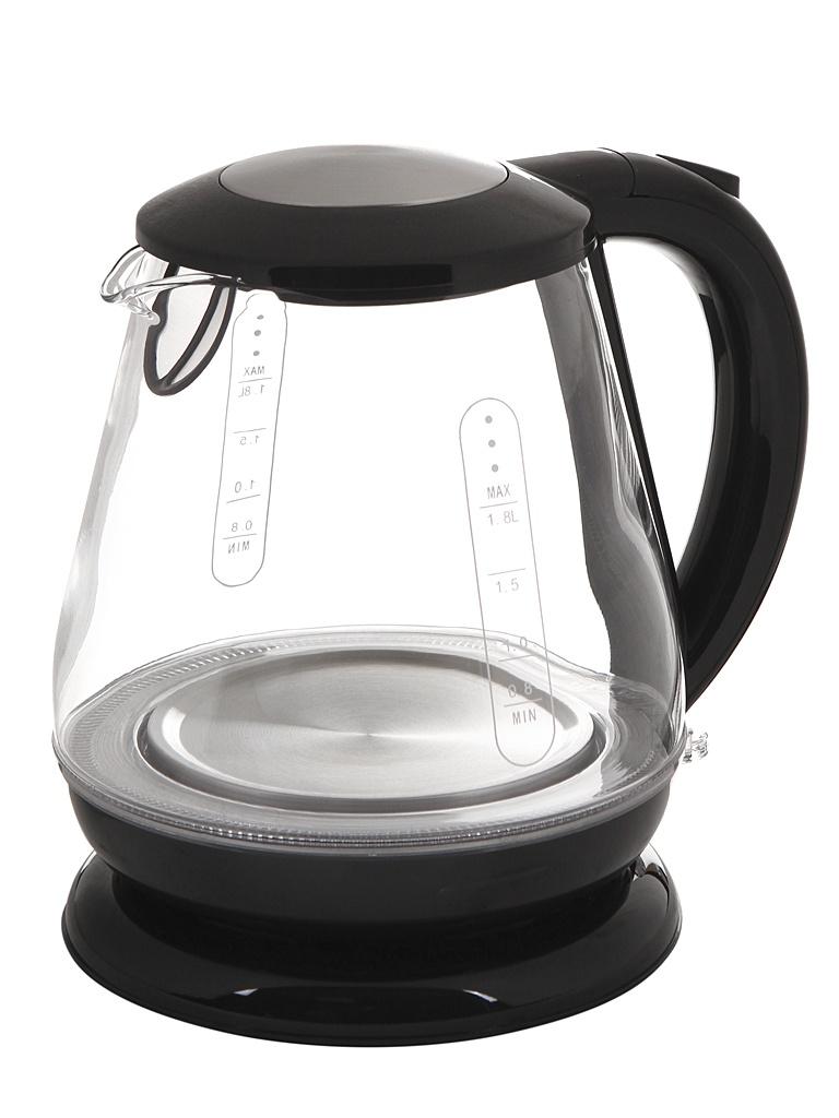 Чайник Polaris PWK 1859CGL Black