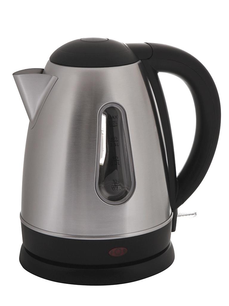 Чайник Polaris PWK 1753CA Black