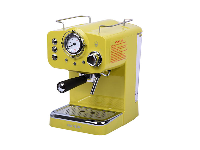 Кофемашина Oursson EM1500/GA