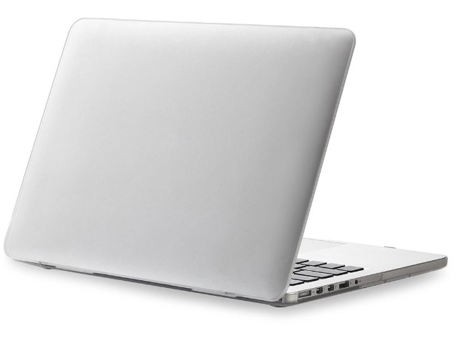Аксессуар Чехол Gurdini для APPLE MacBook Air 11 Plastic Transparent 220215