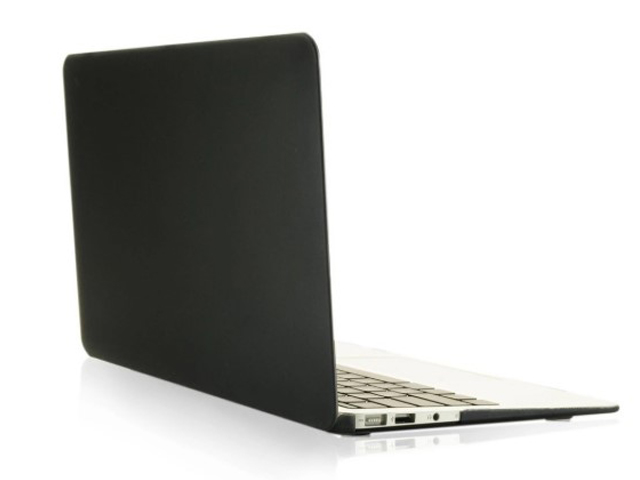 Аксессуар Чехол Gurdini для APPLE MacBook Air 11 Plastic Matt Black 220005