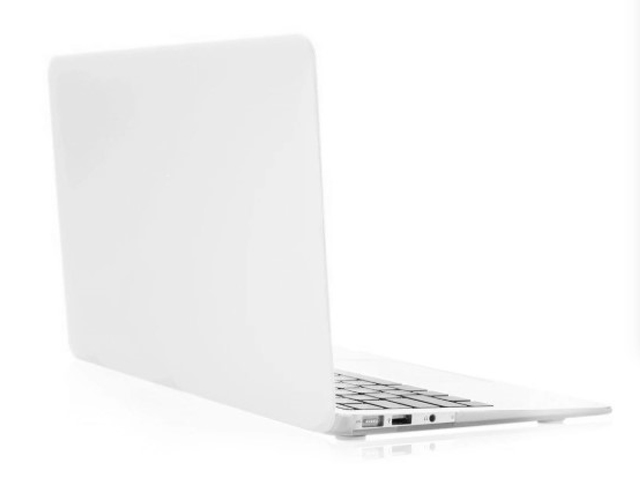 Аксессуар Чехол Gurdini для APPLE MacBook Air 11 Plastic Matt White 220007
