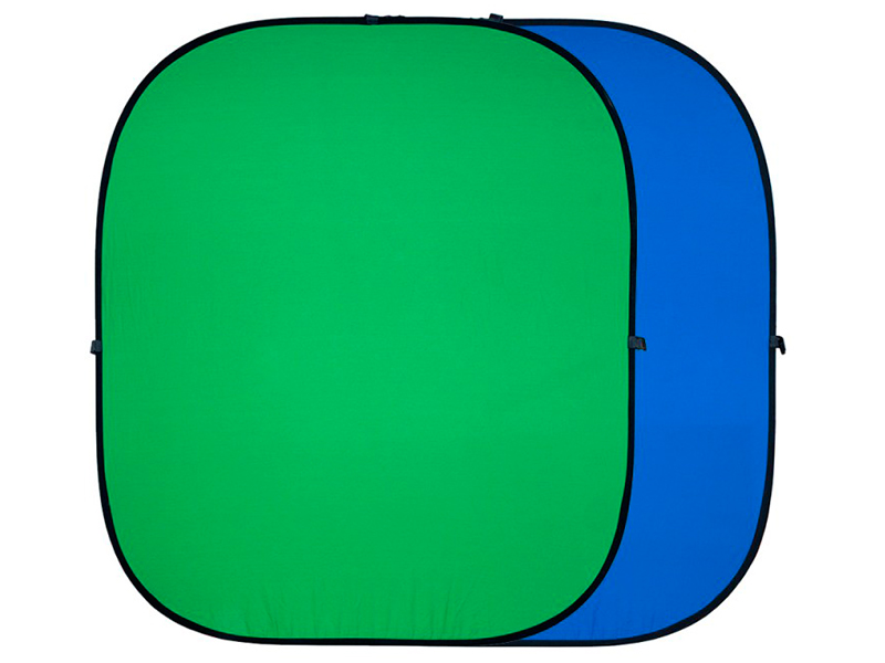 Фон GreenBean Twist 240x240 B/G