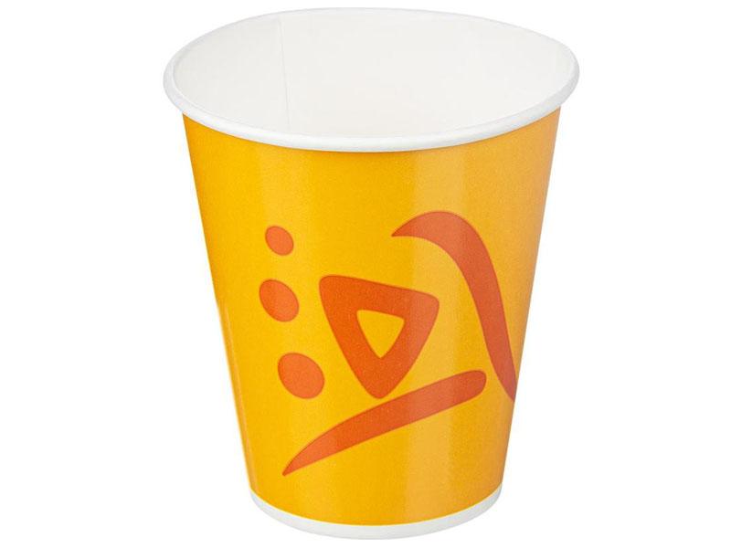 Одноразовые стаканы Huhtamaki Whizz 300ml 100шт