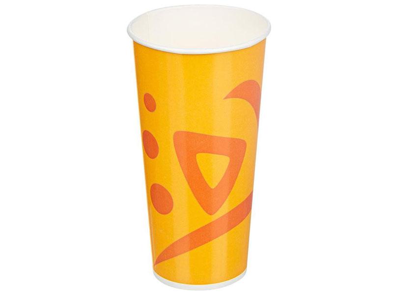 Одноразовые стаканы Huhtamaki Whizz 500ml 50шт