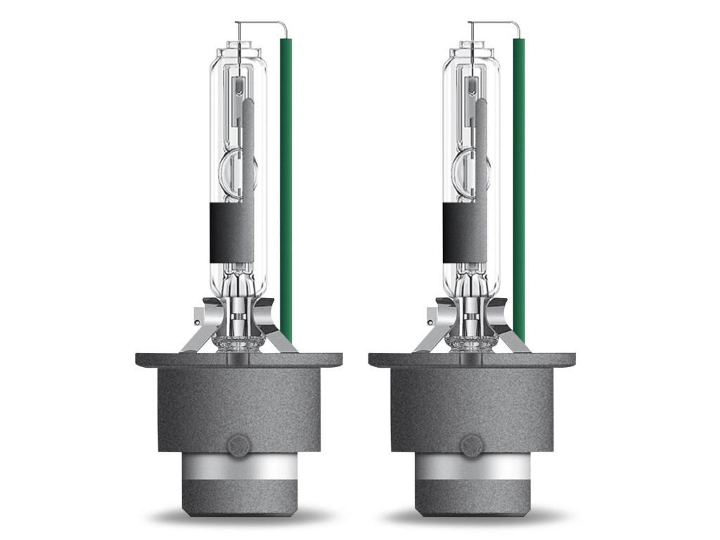 Лампа Osram D4R 42V-35W (P32d-6) 66450