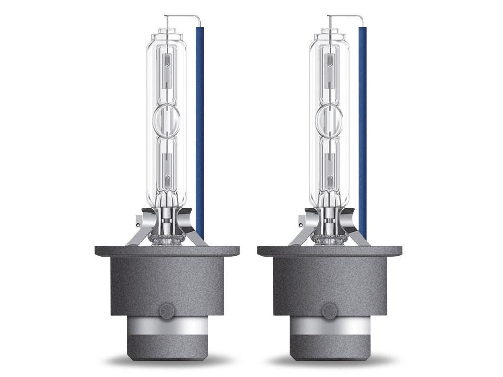 Лампа Osram D4S 42V-35W (P32d-5) Xenarc Cool Blue Intense 66440CBI