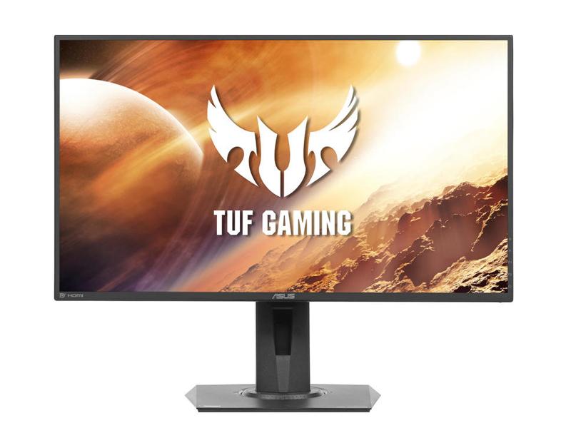Монитор ASUS TUF Gaming VG279QM 27