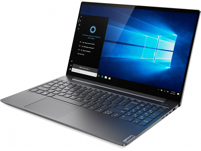 Ноутбук Lenovo Yoga S740-15IRH 81NX003SRU (Intel Core i7-9750H 2.6 GHz/16384Mb/1024Gb SSD/nVidia GeForce GTX 1650 Max-Q 4096Mb/Wi-Fi/Bluetooth/Cam/15.6/1920x1080/Windows 10 Home)