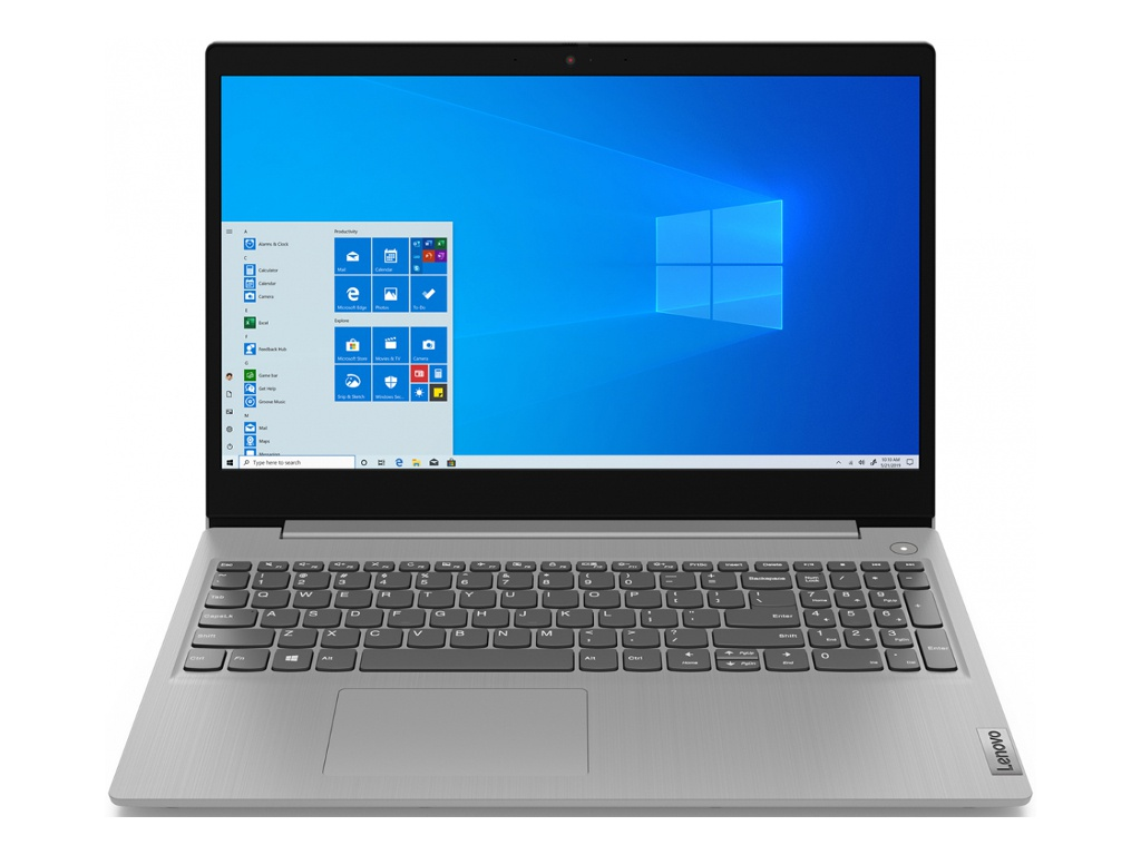 Ноутбук Lenovo IdeaPad 3-15 81WE007HRK (Intel Core i5-1035G1 1.0GHz/8192Mb/256Gb SSD/Intel HD Graphics/Wi-Fi/Bluetooth/Cam/15.6/1920x1080/No OS) ноутбук hp pavilion 14 ce3013ur 8pj85ea intel core i5 1035g1 1 1ghz 8192mb 256gb ssd intel uhd graphics no odd wi fi bluetooth cam 14 0 1920x1080 windows 10