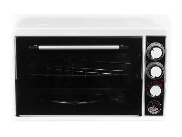Мини печь Чудо Пекарь ЭДБ 0124 White