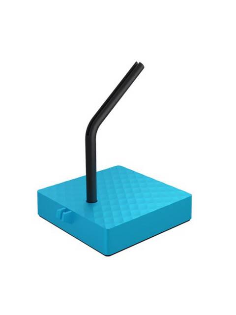 Держатель провода мышки Xtrfy B4 Blue