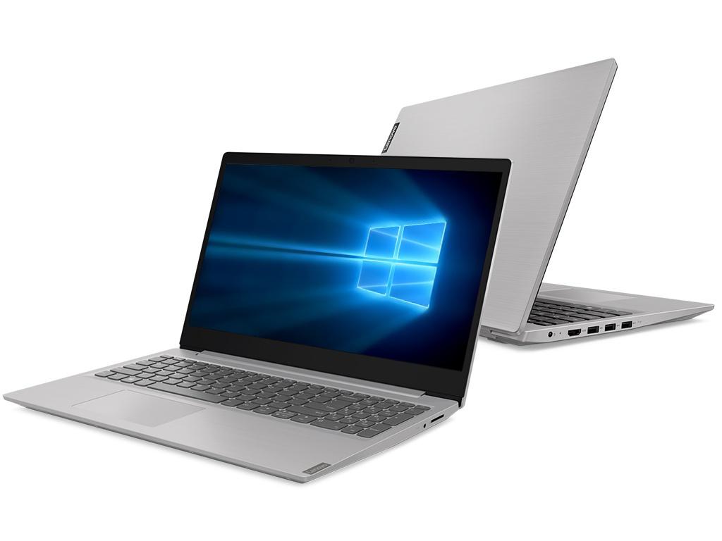 Ноутбук Lenovo IdeaPad S145-15AST 81N300GRRU (AMD A4-9125 2.3GHz/4096Mb/256Gb SSD/AMD Radeon R3/Wi-Fi/15.6/1366x768/Windows 10 64-bit)