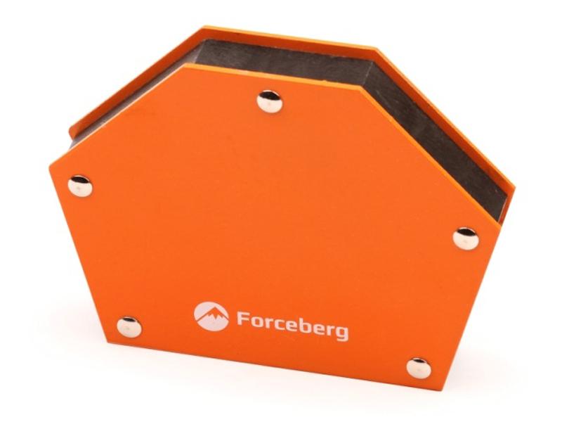 Магнитный держатель для сварки 6-ти углов Forceberg 9-4014534
