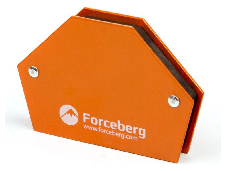 Магнитный уголок для сварки Forceberg 6 углов до 11кг 9-4014531