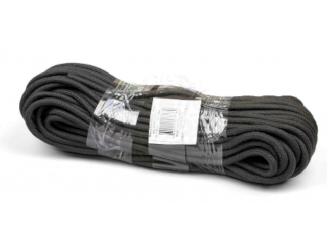 Веревка Forceberg Полипропиленовая высокопрочная с сердечником 30м 9-2092080