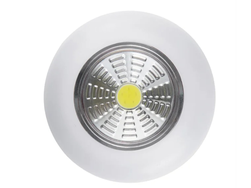 Фонарь Rev Pushlight 29097 1 White